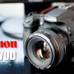 Canon EOS 70D 動画に赤い点(ホットピクセル)が現れたので対応した話