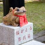 伏見稲荷大社にたくさんある小さな神社「お塚」を巡る