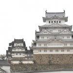 まだ間に合う!白鷺城こと白い姫路城が見られるのは今だけ