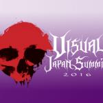 YOSHIKI 緊急記者会見!その内容はヴィジュアル系バンドのフェス開催の発表!