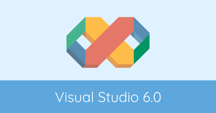 Visual Studio 6.0
