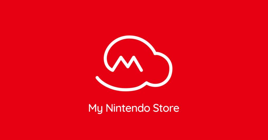 My Nintendo Store 購入商品を修理に出す時の注意事項!保証書には領収書が役に立たない