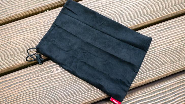 MOZA Mini-S 付属の袋