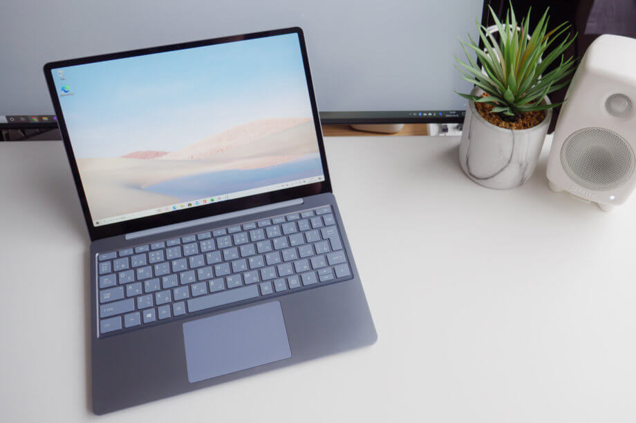 Surface Laptop Go 本体