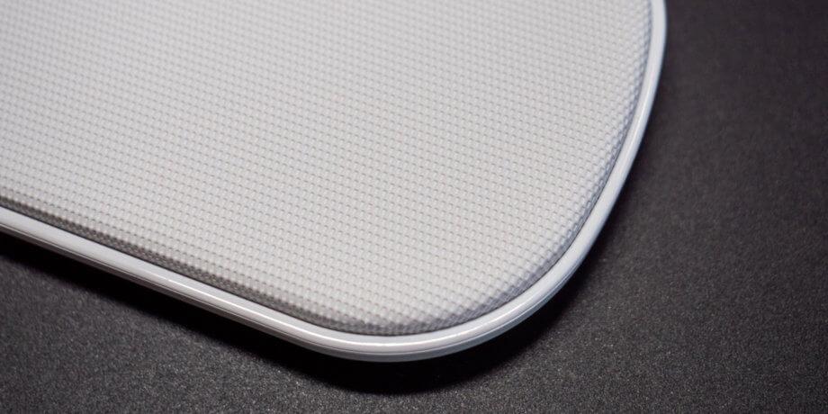 CHOETECH T-535-S 表面のアップ