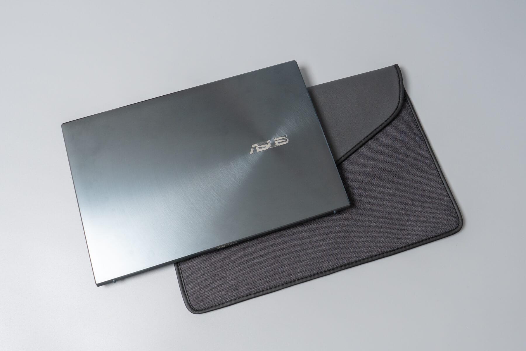 ZenBook 13 専用スリーブケース