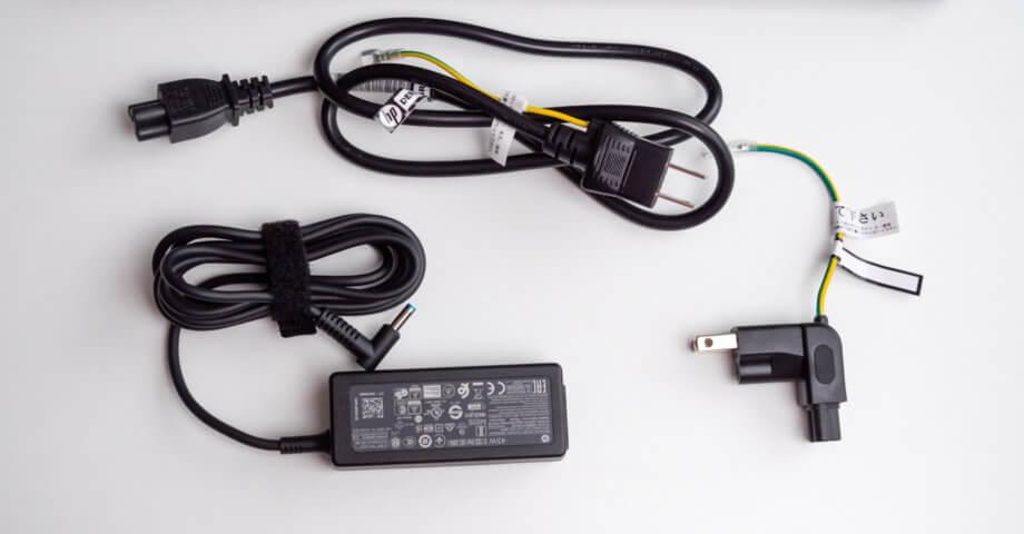 HP250G7 アダプター