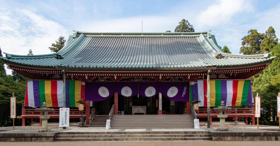 比叡山延暦寺に車で行くときの注意点!複雑なドライブウェイの料金設定を事前に把握しておこう