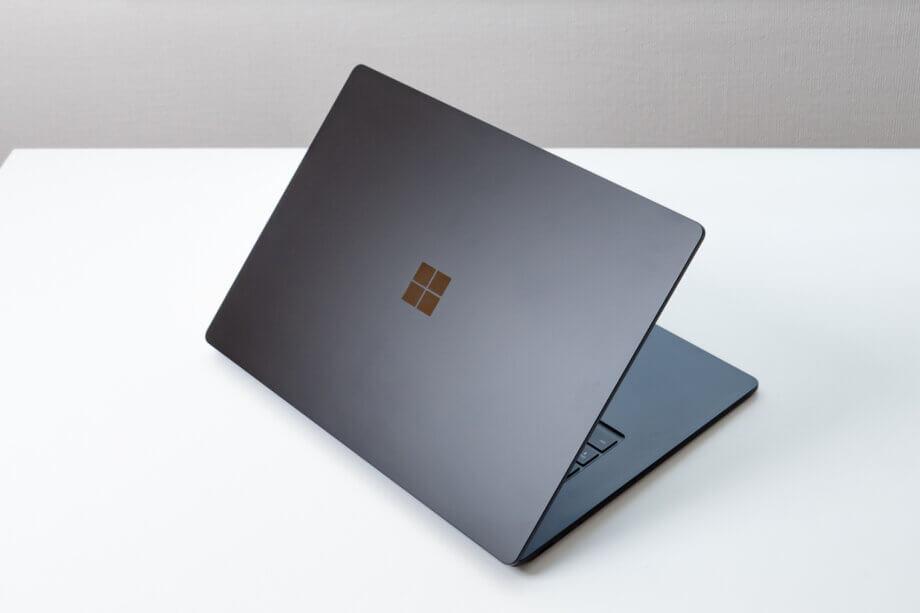 Surface Laptop 4 15インチモデル本体