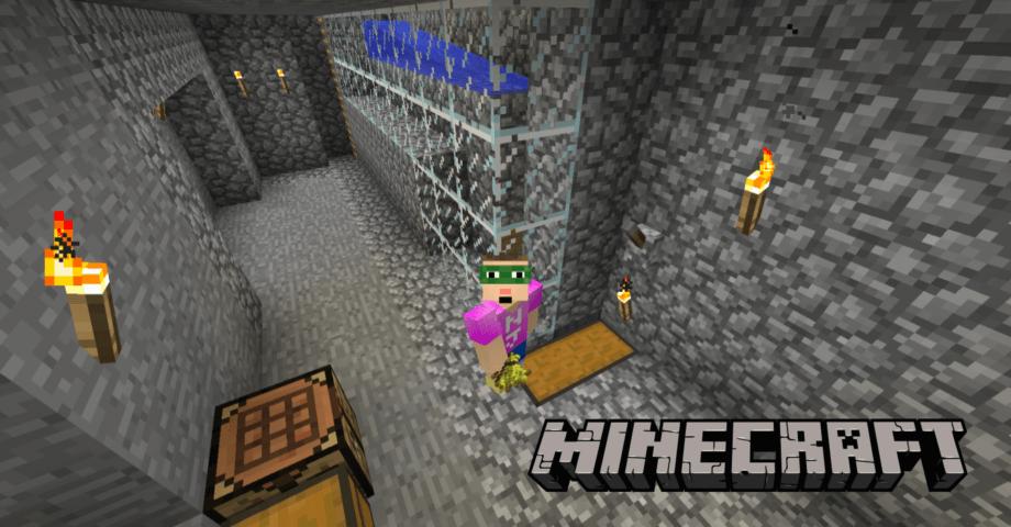 Minecraft でゲーム中に画面が頻繁にフリーズする原因が解消した話