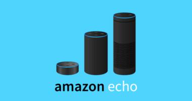 Amazon Echo 一般販売が2018年3月30日から開始!