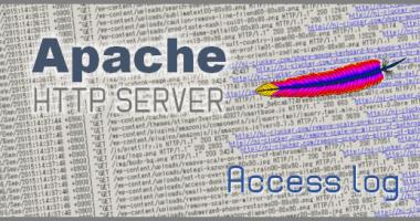 Apache の Web サーバー アクセスログの記載内容を把握してログ解析しよう