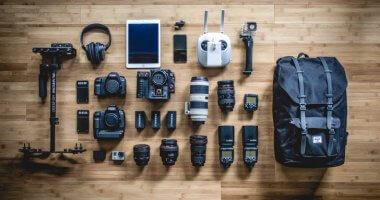 一眼レフカメラ・レンズの保管方法は防湿のドライボックスを利用!ほこりや湿気からカメラを守る