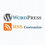 WordPress の RSS をカスタマイズして more タグまでの内容を出力し、元記事へのリンクを追加する方法