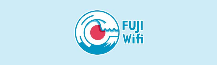 FUJI Wifi フジワイファイ