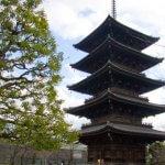 世界遺産「東寺」の立体曼荼羅は一見の価値あり