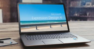 ポスターやチラシ作成に最適!文字や画像を自由に配置できるフリーソフト Microsoft Expression Design 4