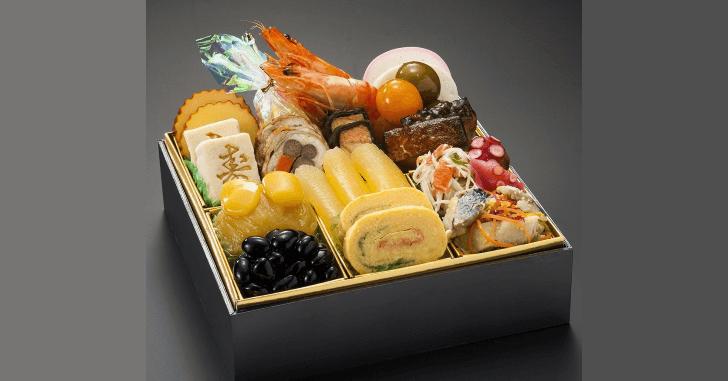 博多久松 本格定番おせち 祇園