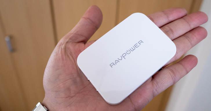 RavPower RP-PC104 外観