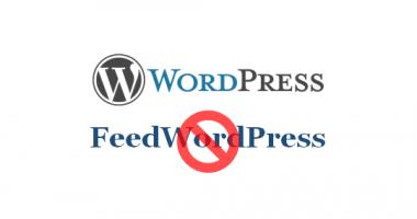 ブログ丸パクリプラグイン FeedWordPress からのアクセスを拒否するために .htaccess を設定し、自分のサイトを守ろう