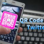 Twitter で QR コードを読み込んで友達をフォローする機能が追加